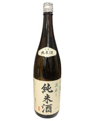 清龍酒造株式会社
